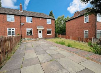 Thumbnail 3 bed end terrace house for sale in Causeway, Rowley Regis
