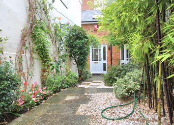 Thumbnail 2 bed semi-detached house for sale in Temple Street, Aylesbury
