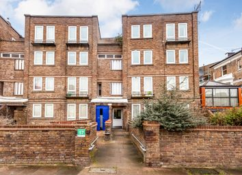 Thumbnail 2 bed duplex for sale in Hilldrop Crescent, Islington