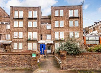 Thumbnail Duplex for sale in Hilldrop Crescent, Islington