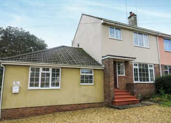 Thumbnail 3 bed semi-detached house for sale in Moor Lane, Torquay