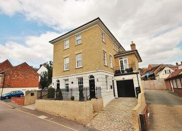 St Michaels Lane, Braintree CM7. 3 bed semi-detached house for sale