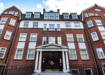 Thumbnail 2 bed flat for sale in Dunrobin Court, Finchley Road, Hampstead
