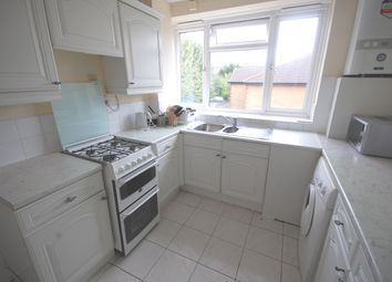 Thumbnail Flat to rent in Maple Avenue, Acton Vale