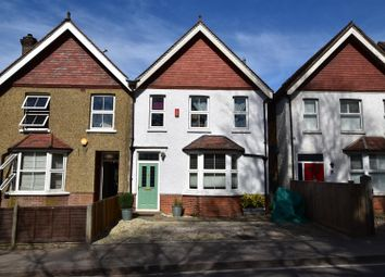 Thumbnail 3 bed property for sale in High Street, Nutfield, Redhill