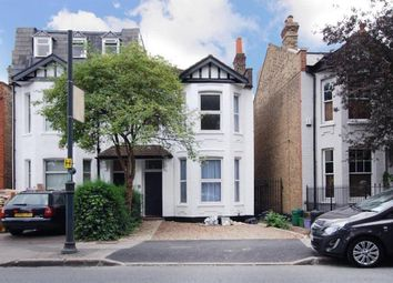 Thumbnail 6 bed terraced house to rent in Gap Road, London