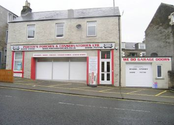 Thumbnail Commercial property for sale in 14 Princes Street, Hawick