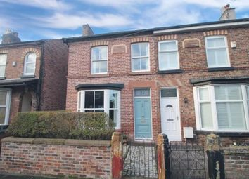 Thumbnail 2 bed property for sale in York Road, Crosby, Liverpool