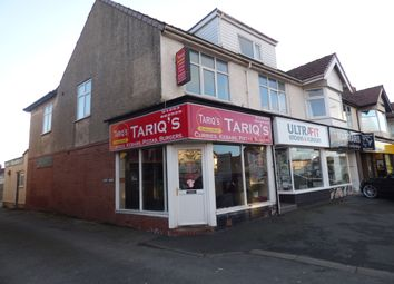 Thumbnail 2 bed flat to rent in Victoria Road West, Thornton Cleveleys