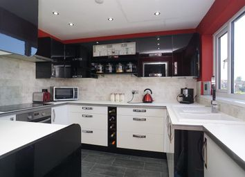 3 bed town house for sale in Robertson Drive, Walkley, Sheffield S6
