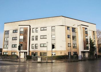 Thumbnail 3 bed flat for sale in 290 Kilmarnock Road, Shawlands