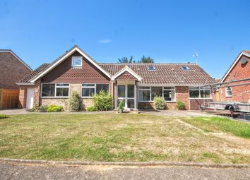 Thumbnail 5 bed detached house for sale in Hazeldene Meads, Brighton
