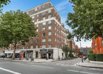 Thumbnail 1 bed flat for sale in Hamlet Gardens, Hammersmith, London