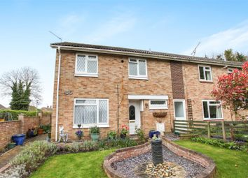 Thumbnail 3 bed end terrace house for sale in Newmans Way, Bulford, Salisbury