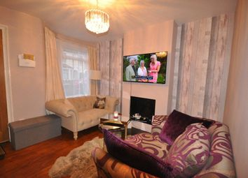 Thumbnail Room to rent in Salisbury Road, Watford