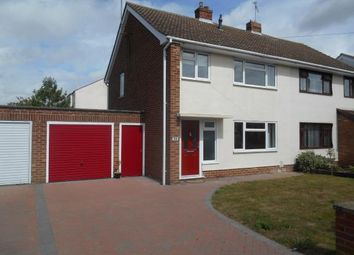 Thumbnail 3 bed semi-detached house for sale in Connaught Gardens, Braintree