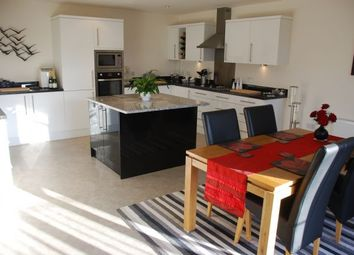 Thumbnail 3 bed flat for sale in South Facing Penthouse, 13 Queensway Lodge, Poulton-Le-Fylde.