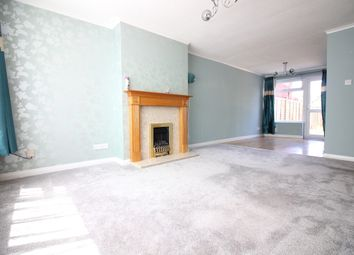 Thumbnail 2 bed terraced house to rent in Craneswater, Harlington
