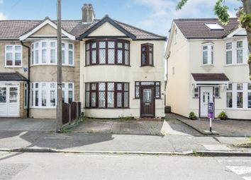 Thumbnail 3 bed semi-detached house for sale in Beulah Road, Hornchurch