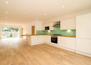 Thumbnail 2 bed end terrace house for sale in Fawcett Road, Croydon