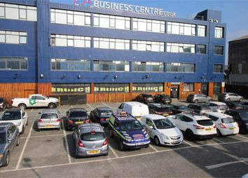 Thumbnail Commercial property to let in Business Centre, 121 Brooker Road, Waltham Abbey, Essex