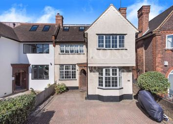 Thumbnail 3 bed flat for sale in Staverton Road, London