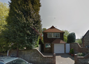 Thumbnail 1 bed detached house to rent in Church Hill, Patcham, Brighton