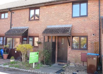 Thumbnail 2 bedroom terraced house to rent in Barnfield Way, Hurst Green, Oxted
