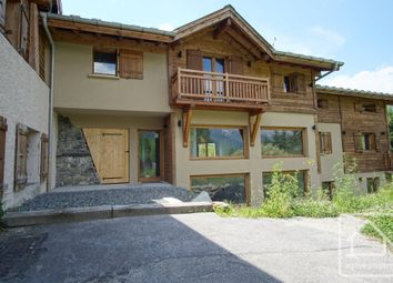 Thumbnail 4 bed apartment for sale in Les Houches, Haute Savoie, France, 74400