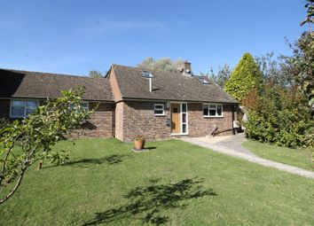 Thumbnail 3 bed semi-detached house for sale in St. Augustines Close, Bexhill-On-Sea