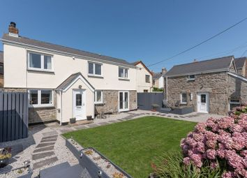 Thumbnail 3 bed property for sale in Bosorne Road, St Just, Penzance