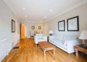 Thumbnail 1 bed flat to rent in Swan Court, St Katherine Docks, London