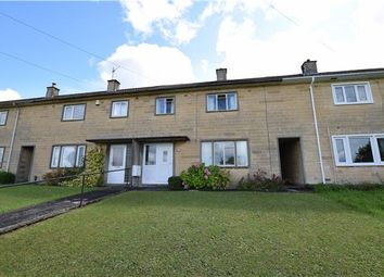 Thumbnail 3 bed terraced house for sale in Stirtingale Road, Bath, Somerset