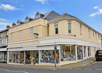 Thumbnail 1 bedroom flat for sale in Palmerston Road, Shanklin, Isle Of Wight