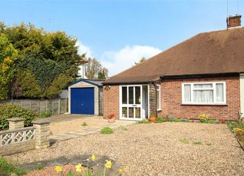 Thumbnail 2 bedroom bungalow for sale in Pleasance Road, St Pauls Cray, Kent