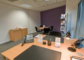 Thumbnail Serviced office to let in Orbital Plaza, Cannock