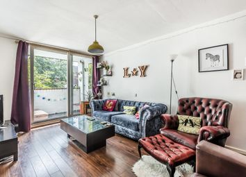 Thumbnail 1 bed flat for sale in St. John's Way, London