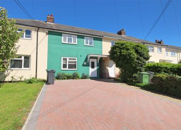 Thumbnail 3 bed terraced house for sale in Hay Lane North, Braintree, Essex