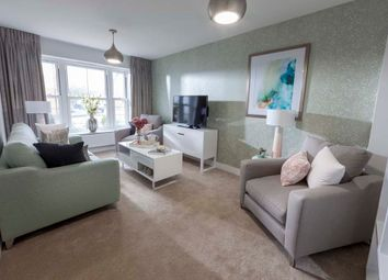 Thumbnail 3 bedroom semi-detached house for sale in The Sidings, Mendlesham