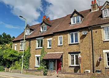 Thumbnail 3 bed terraced house for sale in Bridge Road, Hunton Bridge, Kings Langley
