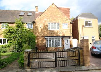 Thumbnail 5 bed semi-detached house for sale in Lavender Hill, Enfield