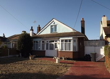 Thumbnail 4 bedroom bungalow to rent in Southend Road, Rochford