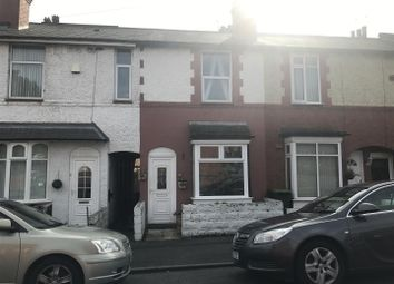 Thumbnail 3 bed property to rent in Clarendon Road, Bearwood, Smethwick