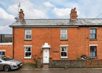 Thumbnail 3 bed cottage for sale in Court Street, Tisbury, Salisbury