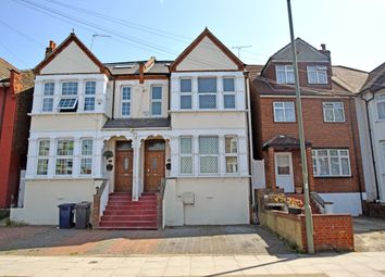 Thumbnail 6 bed semi-detached house to rent in Colney Hatch Lane, Muswell Hill