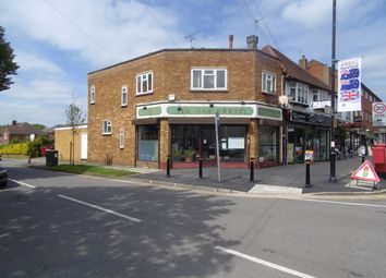 Thumbnail Commercial property for sale in High Street, Harefield, Uxbridge