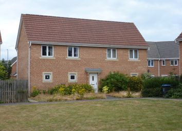 Thumbnail 2 bed flat to rent in Maddren Way, Middlesbrough