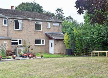 Thumbnail 3 bed end terrace house for sale in Newbridge On Wye, Llandrindod Wells