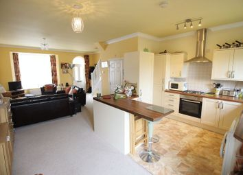 Thumbnail 3 bed detached house for sale in Norwood Place, Scarborough