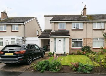 Thumbnail 4 bed semi-detached house for sale in 65 Douglas Road, Longniddry